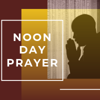 Noon Day Prayer at From the Heart Atlanta