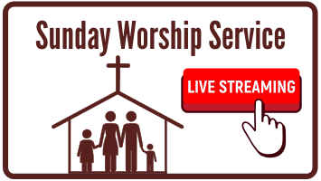 Sunday Worship Service Livestream at From the Heart Church Ministries of Atlanta