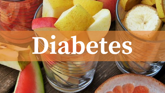 What is Diabetes - From the Heart Atlanta Sports & Fitness Ministry