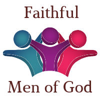 Faithful Men of God at From the Heart Atlanta