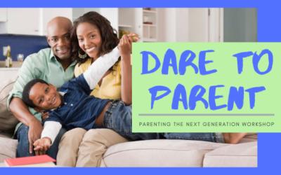 Dare to Parent