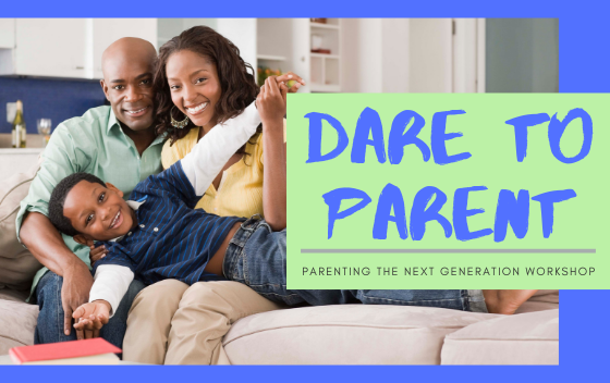 Dare to Parent
