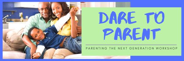 Dare to Parent - Parenting Workshop at From the Heart Atlanta