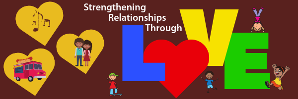 Community Day - Strengthening Relationship Through Love Sept 14th 2019 at From the Heart Atlanta