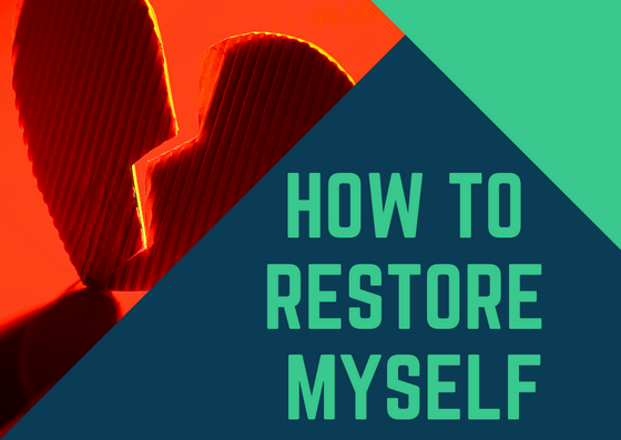 How to Restore Myself Series - Pastor Charles W. Starks - From the Heart Atlanta