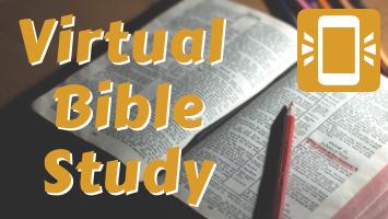Virtual Bible Study at From the Heart Atlanta