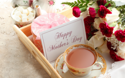 Virtual Mother's Day Tea