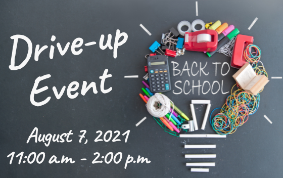 Back to School Event at From the Heart of Atlanta