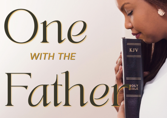 One with the Father Series - Pastor Charles W. Starks - From the Heart Atlanta
