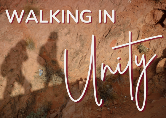 Walking in Unity Series - Pastor Charles W. Starks - From the Heart Atlanta