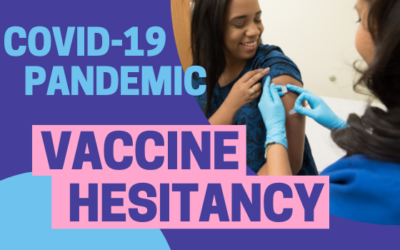 The COVID-19 Pandemic and Vaccine Hesitancy