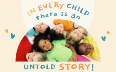 In Every Child There is an Untold Story