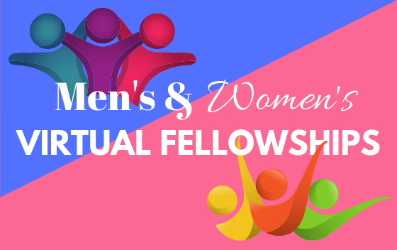 Mens and Womens Fellowships at From the Heart Atlanta